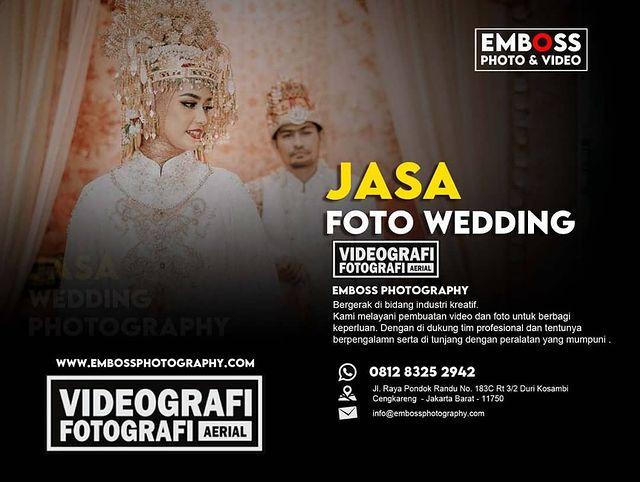 PAKET WEDDING JAKARTA