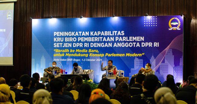 Jasa Dokumentasi seminar dan event